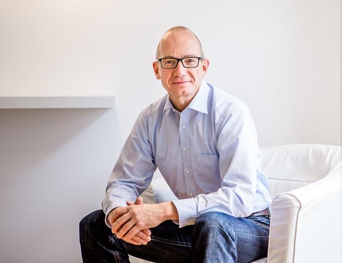 Tom der IT Coach und Möglich-Macher